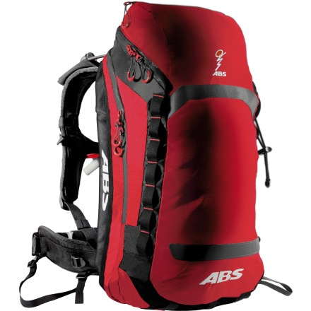 ABS Avalanche Rescue Devices Vario 25 Backpack