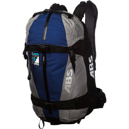 Shop for ABS Avalanche Rescue Devices Vario 30 Backpack