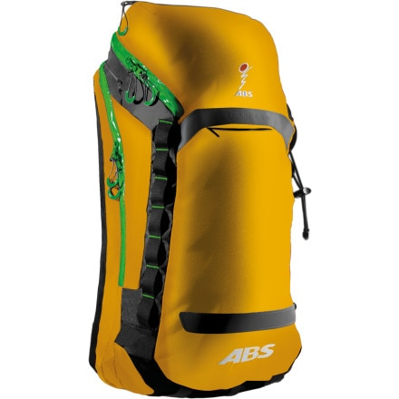 ABS Avalanche Rescue Devices Vario 30 Zip-On Cover