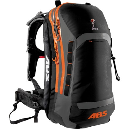ABS Avalanche Rescue Devices Vario 15 Backpack