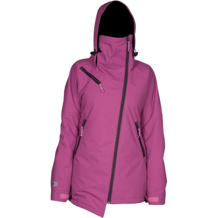 Airblaster TB2 Jacket - Women