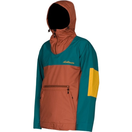 Airblaster Freedom Pullover Jacket - Men