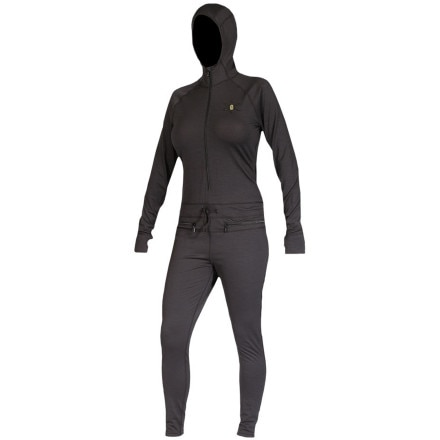 photo: Airblaster Merino Ninja Suit