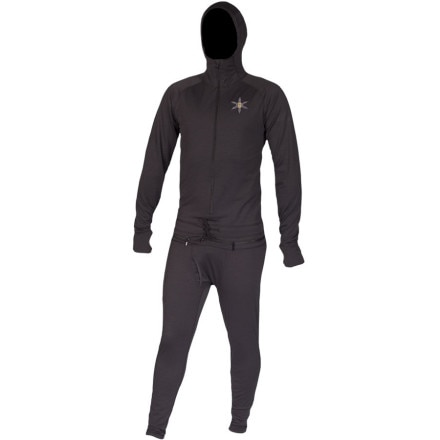 photo: Airblaster Merino Wool Ninja Suit