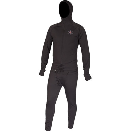 photo: Airblaster Men's Expedition Weight Ninja Suit