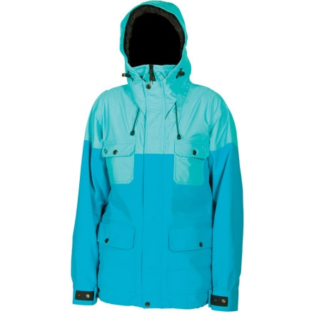 Airblaster Big Mountain 3L Jacket - Men's