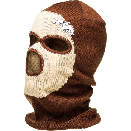 Airblaster Zoo Face Mask