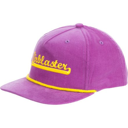 Airblaster Team Hat