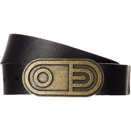 Airblaster Airpill Leather Belt