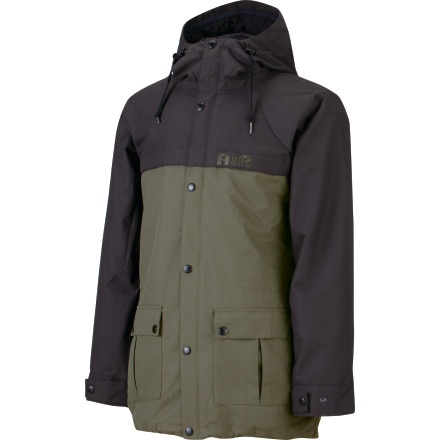 Airblaster OJ Jacket - Men's