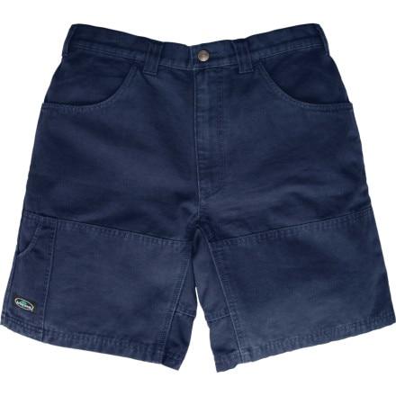 photo: Arborwear Original Short hiking short