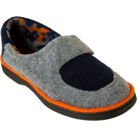 slippers for boys. Acorn Gavin Gore Moc Slipper