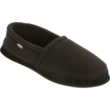 Shop for Acorn Polar Moc Slipper - Men's