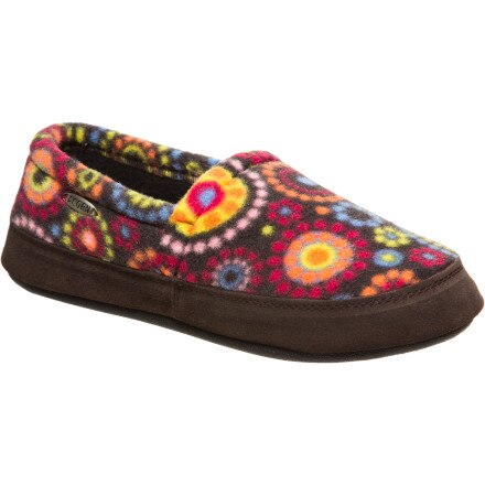 Acorn Polar Moc Slipper - Women