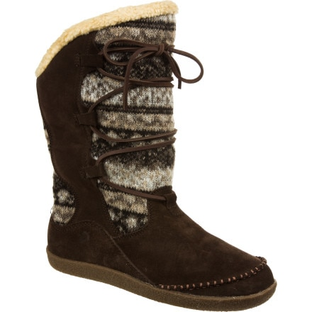 Acorn Crosslander Boot Women's