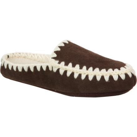 Acorn Annika Mule Slipper Women's