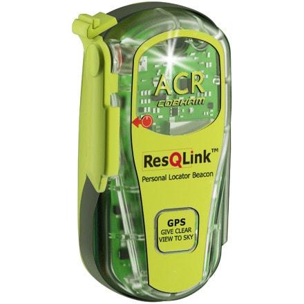 ACR ResQlink 406 Personal Locator Beacon