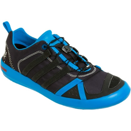photo: adidas Speed Boat Water Shoe