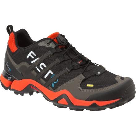 Adidas Outdoor Terrex Fast R Hiking Shoe - Men's