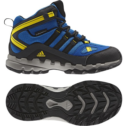 Adidas Outdoor AX 1 Mid CP Hiking Boot - Kids'