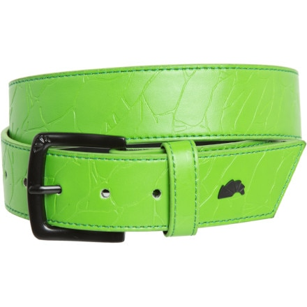 Armourdillo Crackle Belt