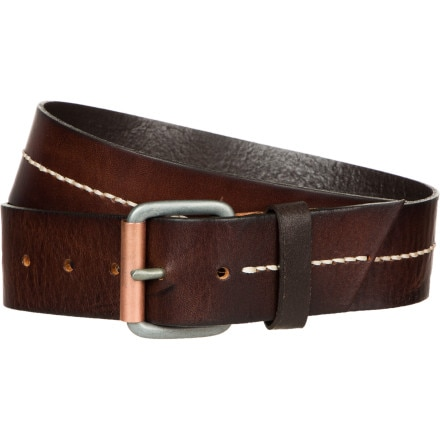 Armourdillo Asher Leather Belt