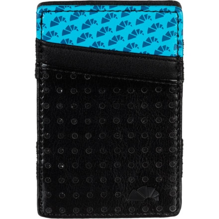 Armourdillo Criddle Flip Wallet