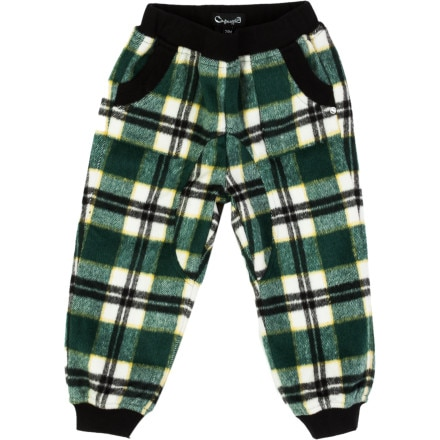 A For Apple Limited Nat Pant - Infant Boys'