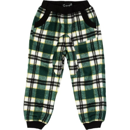 A For Apple Limited Nat Pant - Boys'