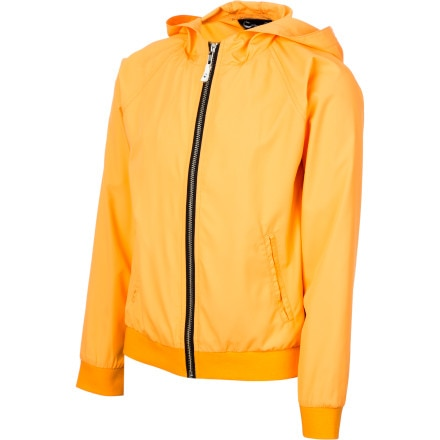 A For Apple Limited Bran Rain Jacket Boys'