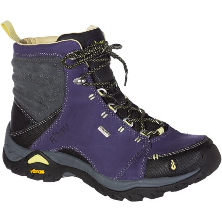 Shop for Ahnu Montara Waterproof Boot - Women's