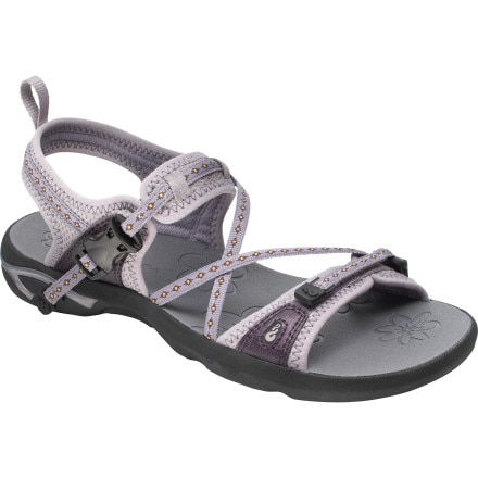 Ahnu Inverness Sandal - Women's