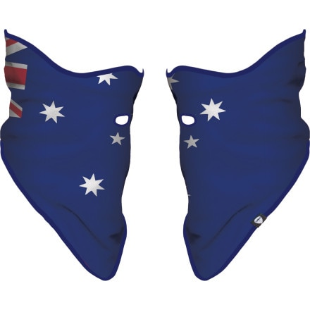 Airhole Flags Mask