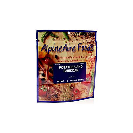photo: AlpineAire Foods Potatoes &amp; Cheddar