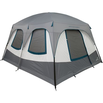 ALPS Mountaineering Camp Creek 6 Two Room Tent: 6-Person 3 ...