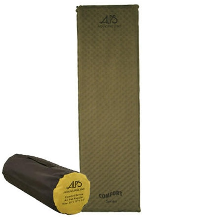 photo: ALPS Mountaineering Comfort Series Self Inflating Air Pads