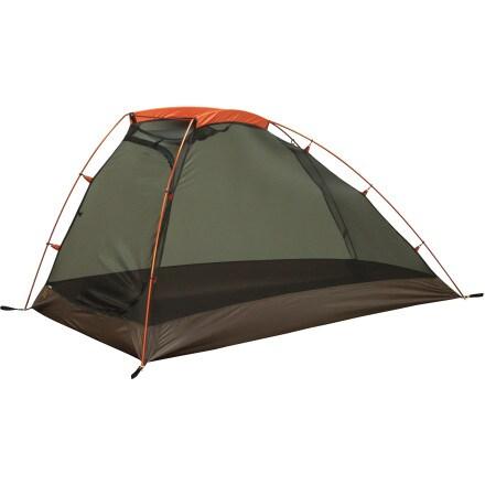ALPS Mountaineering Zephyr 1 Tent: 1-Person 3-Season