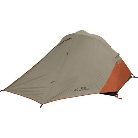 ALPS Mountaineering Extreme 2 Tent: 2-Person 3-Season