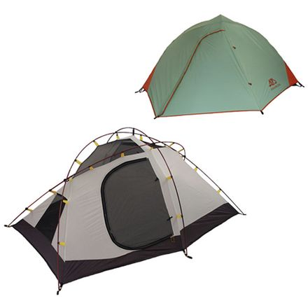 ALPS Mountaineering Extreme 2 Tent 2-Person 3-Season Tent