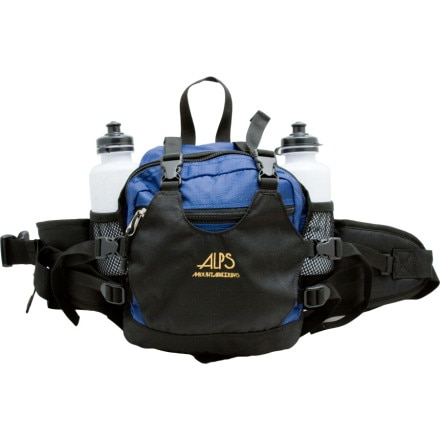 photo: ALPS Mountaineering Walker lumbar/hip pack
