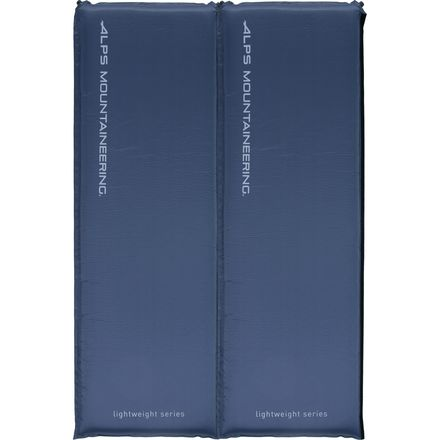 ALPS Mountaineering Lightweight Series Air Pad - Double