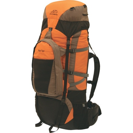 photo: ALPS Mountaineering Red Tail