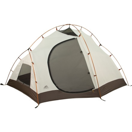 ALPS Mountaineering Jagged Peak 2 Tent: 2-Person 4-Season