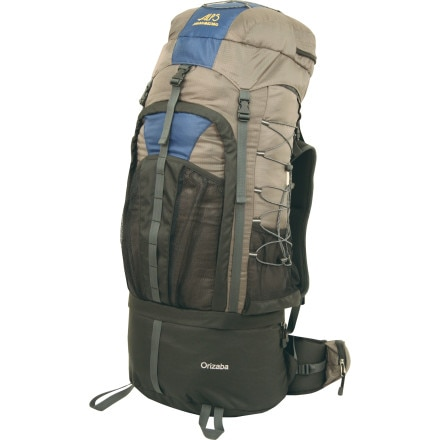 Shop for ALPS Mountaineering Orizaba Backpack - 4500cu in