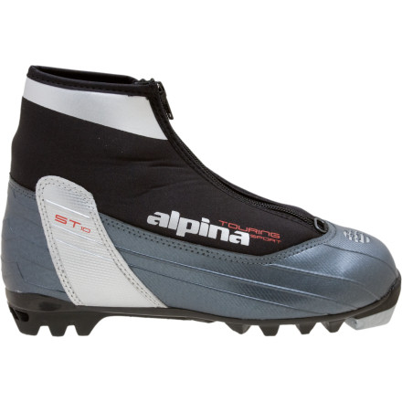 photo: Alpina Men's ST 10 nordic touring boot