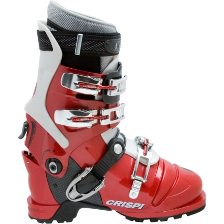 Crispi Diablo Free Ride Boot