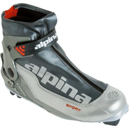 Alpina S Combi Classic/Combi Boot