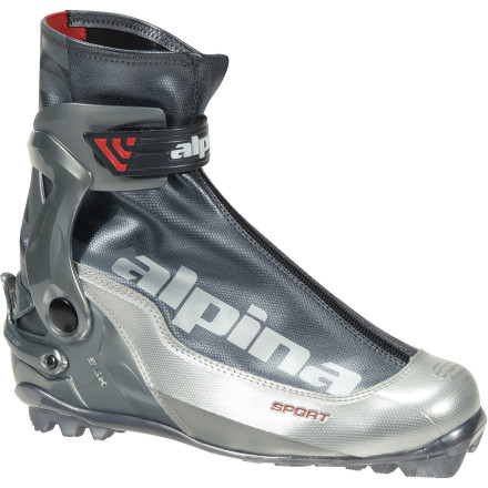 Alpina SSK Classic/Combi Ski Boot