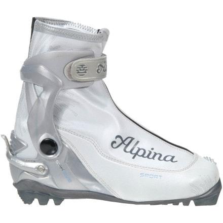 Alpina SSK Eve Classic/Combi Ski Boot - Women's