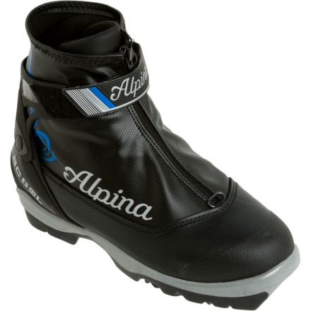 photo: Alpina Women's BC 50 nordic touring boot